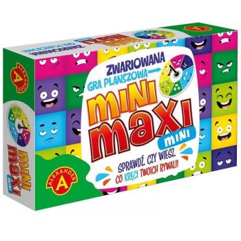 Mini Maxi Mini ALEX