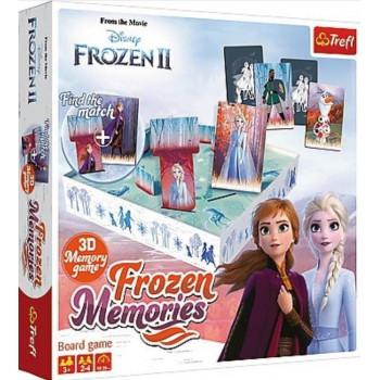 Frozen memories TREFL
