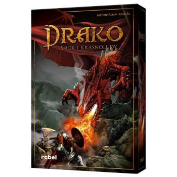 Drako: Smok i Krasnoludy REBEL