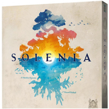 Solenia (edycja polska) REBEL