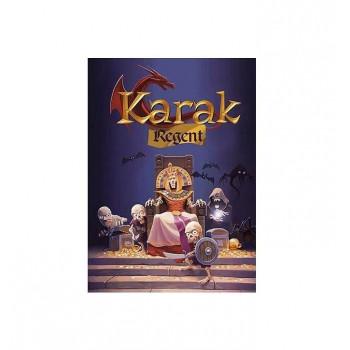 Karak: Regent ALBI