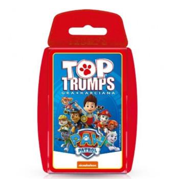 Top Trumps Psi Patrol