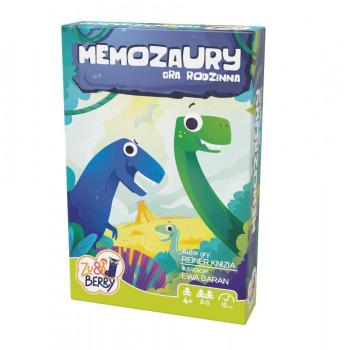 Zu&Berry Memozaury TREFL