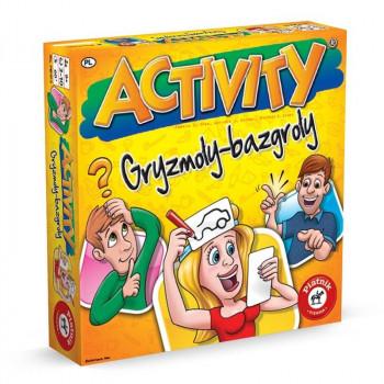 Activity Bazgroły Gryzmoły PIATNIK