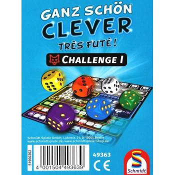 Rzuć na tacę (wyzwanie I) G3