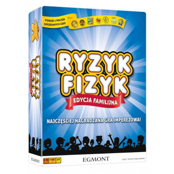 Gra - Ryzyk Fizyk. Family