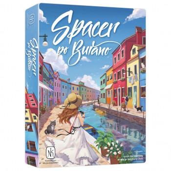 Gra - Spacer po Burano
