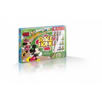 Mickey i Przyjaciele - Wyścig do domu