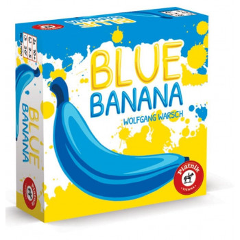 Blue Banana Piatnik