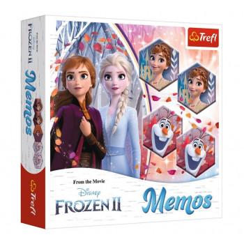 Memos Frozen 2 TREFL