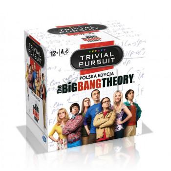 Trivial Pursuit Teoria Wielkiego Podrywu