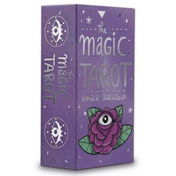 Magic Tarot by Amaia Arrazola BICYCLE