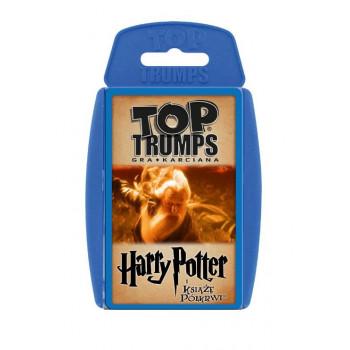 Top Trumps Harry Potter i Książe Półkrwi
