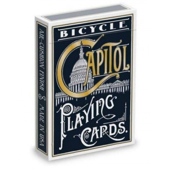 Karty Capitol BICYCLE