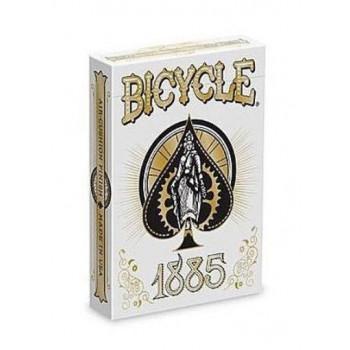 Karty 1885 BICYCLE