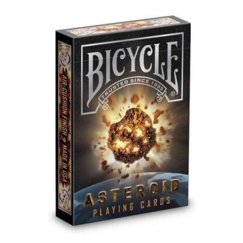Karty Asteroid BICYCLE