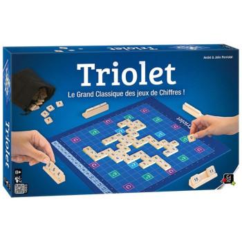 Triolet G3