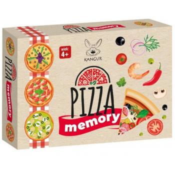 Memory Pizza