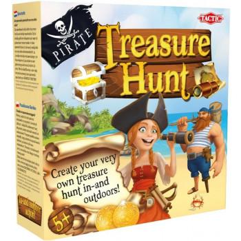 Piraci - poszukiwacze skarbów