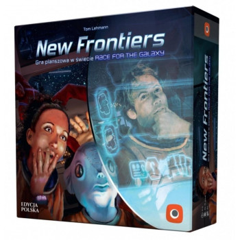New Frontiers PORTAL