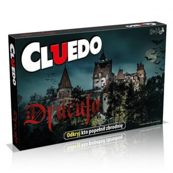 Cluedo Drakula