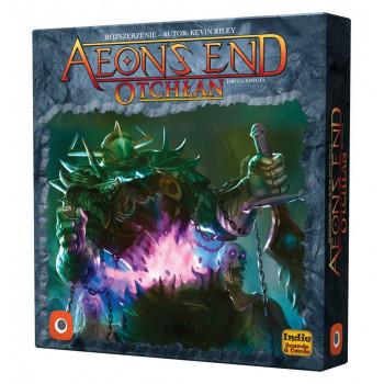 Aeon's End: Otchłań PORTAL