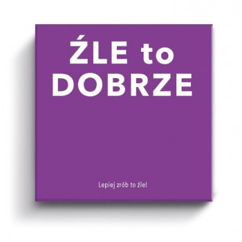 Gift Games: Źle to dobrze