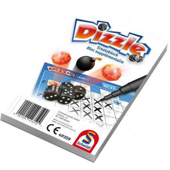 Dizzle (bloczek poziom 5-8) G3