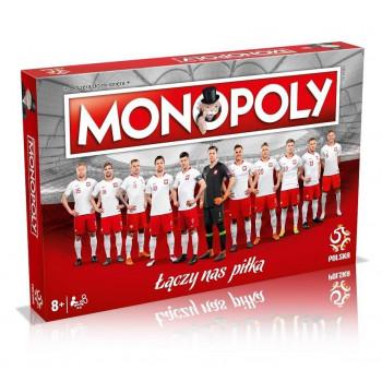 Monopoly PZPN 2020