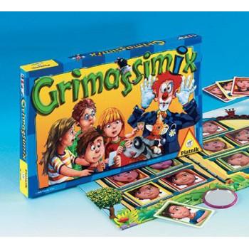 Grimassimix - gra dla najmłodszych PIATNIK