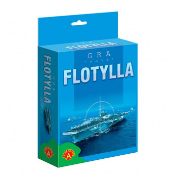 Flotylla. Travel ALEX