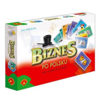 Biznes po polsku - travel ALEX