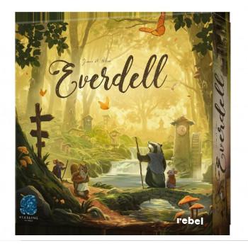 Everdell (edycja polska) REBEL