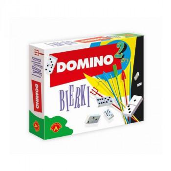 2w1 Domino I Bierki