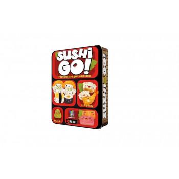 Sushi Go! REBEL