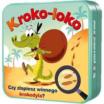 Kroko-loko REBEL