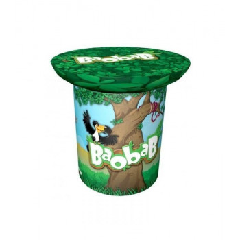 Baobab REBEL