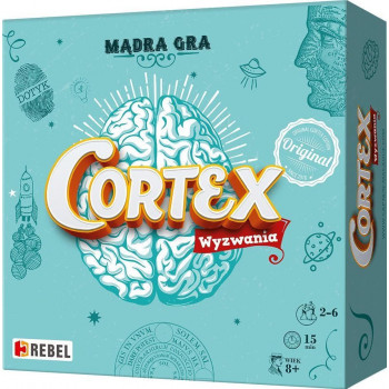 Cortex REBEL