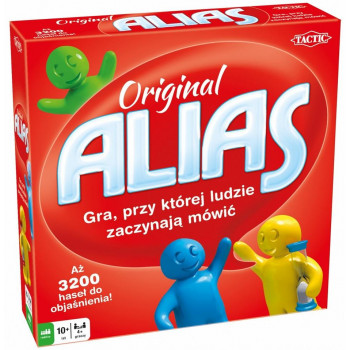 Alias Oryginal