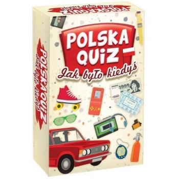 Polska Quiz. Jak było kiedyś?