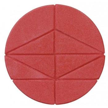 Kamienny tangram Koło