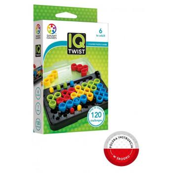 Smart Games IQ Twist (ENG) IUVI Games