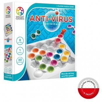 Smart Games Anti-virus Original (ENG) IUVI Games