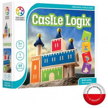 Smart Games Castle Logix (ENG) IUVI Games
