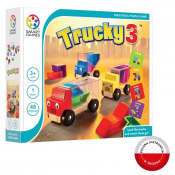 Smart Games Trucky 3 (ENG) IUVI Games
