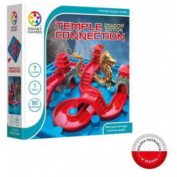 Smart Games Temple Connection Dragon Ed. (ENG)