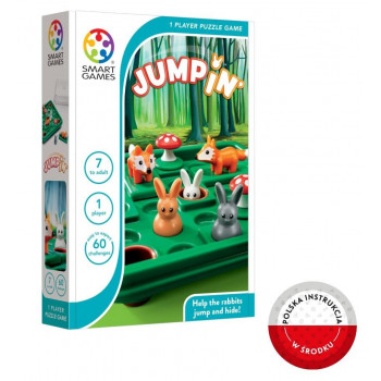 Smart Games Jump In' (ENG) IUVI Games