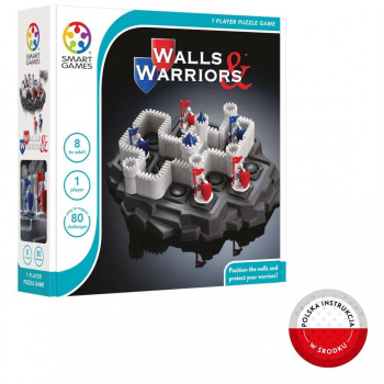 Smart Games Walls & Warriors (ENG) IUVI Games
