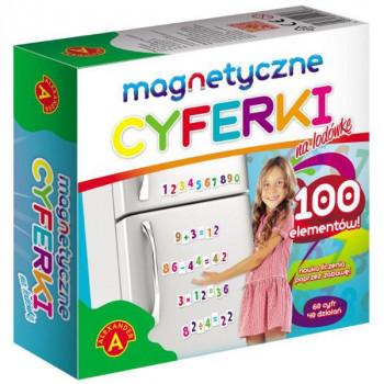 Magnetyczne Cyferki Na...