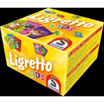 Ligretto Kids G3